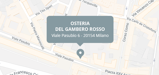 Viale Pasubio 6 Milano